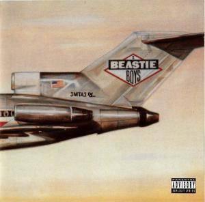 Beastie Boys: Licensed To Ill (CD) - Bild 1
