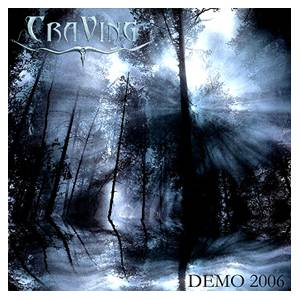 Craving: Demo 2006 - Cover