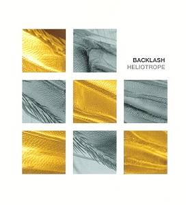 Cover - Backlash: Heliotrope