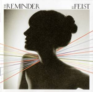 Cover - Feist: Reminder, The