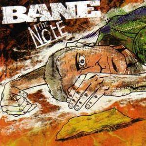 Bane: Note, The - Cover