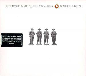 Siouxsie & The Banshees: Join Hands - Cover