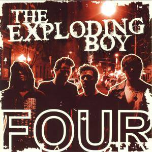 Cover - Exploding Boy, The: Four