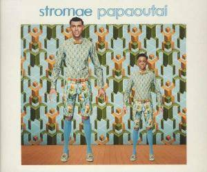 Cover - Stromae: Papaoutai
