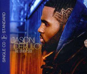 Cover - Jason Derulo: Other Side, The