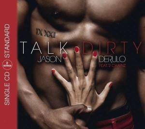 Cover - Jason Derulo: Talk Dirty