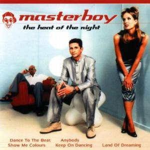 Cover - Masterboy: Heat Of The Night, The