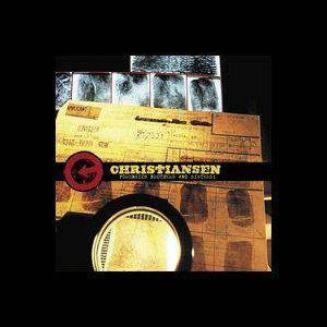 Cover - Christiansen: Forensics Brothers And Sisters!