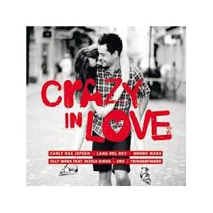 Cover - Mobilée: Crazy In Love