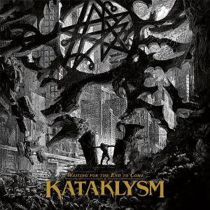 Kataklysm: Waiting For The End To Come (CD) - Bild 1