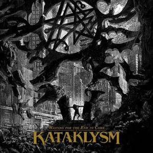 Kataklysm: Waiting For The End To Come - Cover