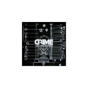 Cover - Crime: Exalted Masters