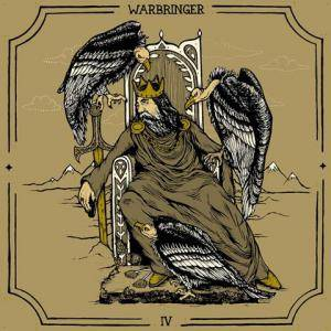 Warbringer: IV: Empires Collapse - Cover