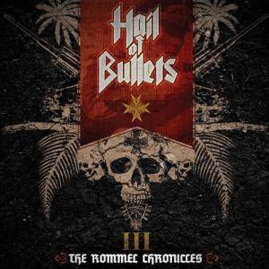 Hail Of Bullets: III: The Rommel Chronicles (CD) - Bild 1