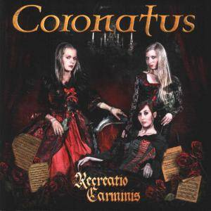 Cover - Coronatus: Recreatio Carminis