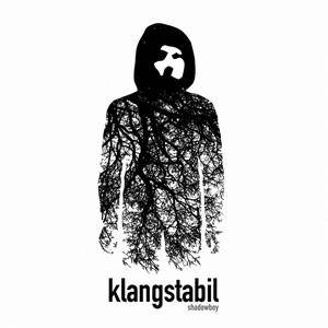 Cover - Klangstabil: Shadowboy