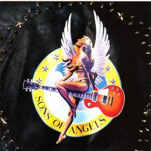 Sons Of Angels: Sons Of Angels (CD) - Bild 1