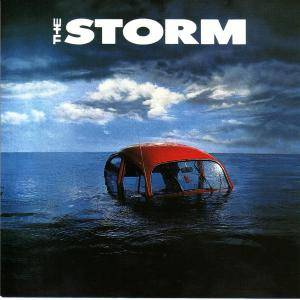 Cover - Storm, The: I've Got A Lot To Learn About Love