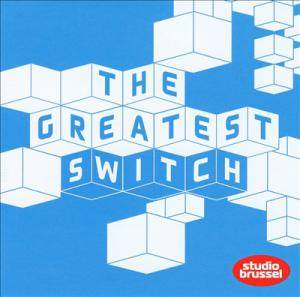 Greatest Switch, The - Cover