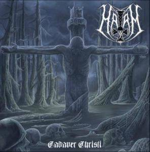 Harm: Cadaver Christi - Cover