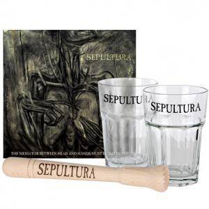 Sepultura: The Mediator Between Head And Hands Must Be The Heart (CD + DVD) - Bild 8