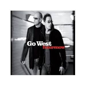 Cover - Go West: Futurenow