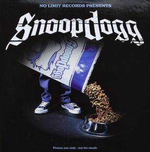 Cover - Snoop Dogg: Snoop Dogg