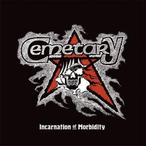Cemetary: Incarnation Of Morbidity - Cover