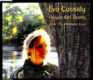 Cover - Eva Cassidy: People Get Ready