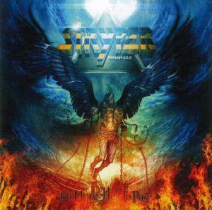 Cover - Stryper: No More Hell To Pay