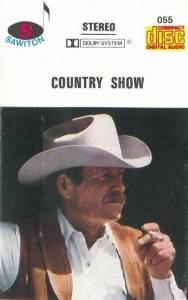 Cover - Red Sovine: Country Show
