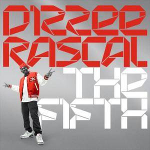 Cover - Dizzee Rascal: Fifth, The