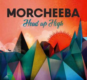 Cover - Morcheeba: Head Up High
