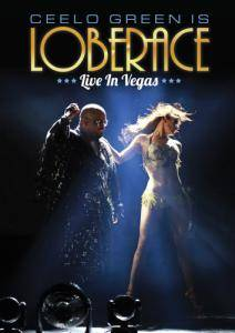 Cover - Cee-Lo Green: CeeLo Green Is Loberace - Live In Vegas