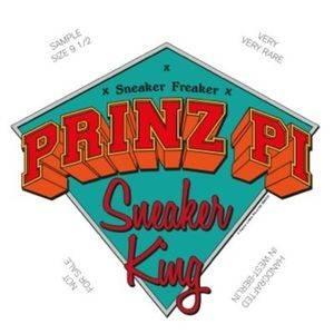 "Prinz Pi: Sneakerking (12"") - Bild 1"