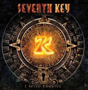 Seventh Key: I Will Survive - Cover