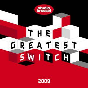 Cover - M.A.N.D.Y. Vs. Booka Shade: Greatest Switch 2009, The