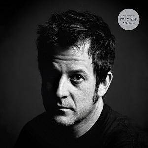 Cover - Joey Cape With Scorpios: Songs Of Tony Sly: A Tribute, The