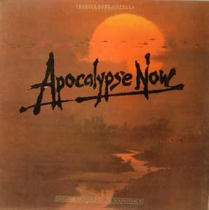 Apocalypse Now - Original Motion Picture Soundtrack - Cover