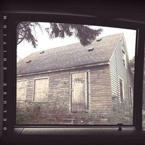 Eminem: Marshall Mathers LP 2, The - Cover