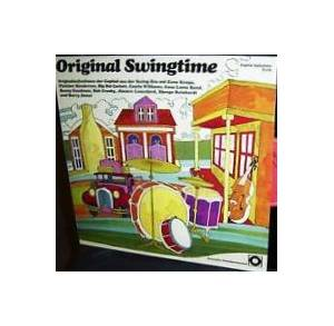 Cover - Cootie Williams And His Orchestra: Original Swingtime