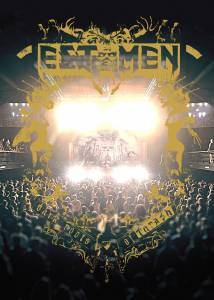 Testament: Dark Roots Of Thrash - Cover