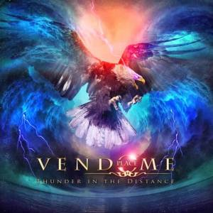 Cover - Place Vendome: Thunder In The Distance