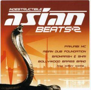 Cover - Swami: Indestructible Asian Beats 2