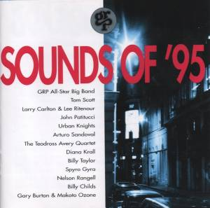 Cover - Urban Knights: Sounds Of '95