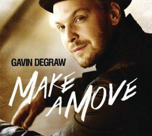 Cover - Gavin DeGraw: Make A Move