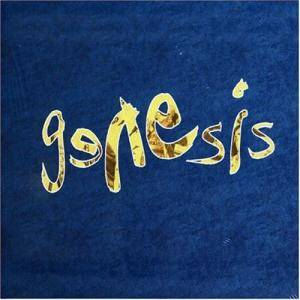 Genesis: Box Set 1976-1982 - Cover