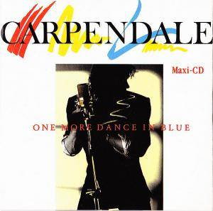 Howard Carpendale: One More Dance In Blue - Cover