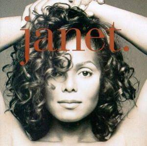 Janet Jackson: Janet. - Cover