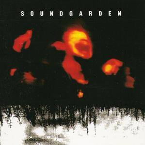 Soundgarden: Superunknown (CD) - Bild 1